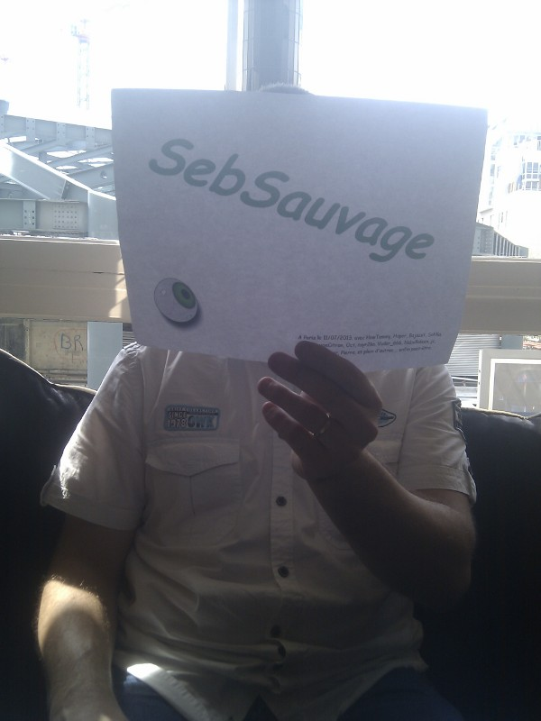 exclu photo sebsauvage